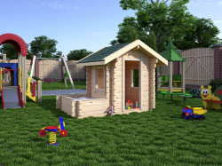 Изображение Playhouses for kids projects